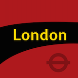 Bus Now! London App Icon
